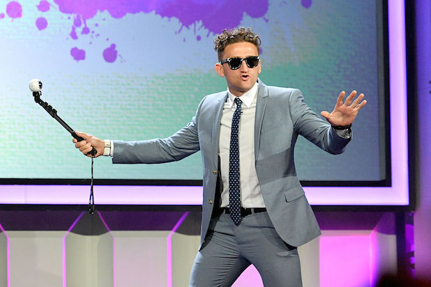 YouTube Personality Casey Neistat Departs Beme, Which Folds Into CNN Digital