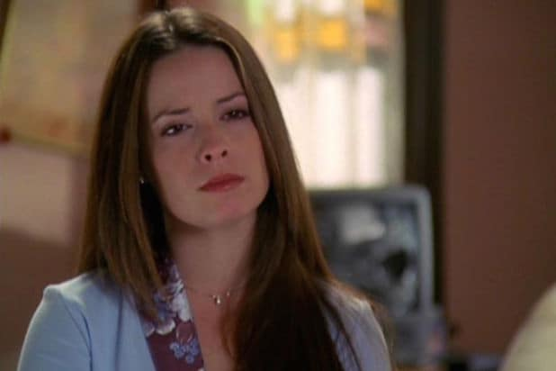 Charmed Holly Marie Combs Piper