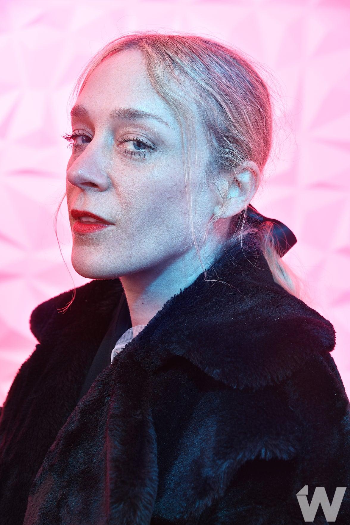 Chloe Sevigny Lizzie