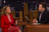 Chrissy Teigen Jimmy Fallon Tonight Show