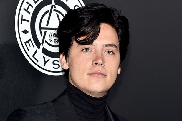 Riverdale's Jughead set for weepy drama from CBS Films