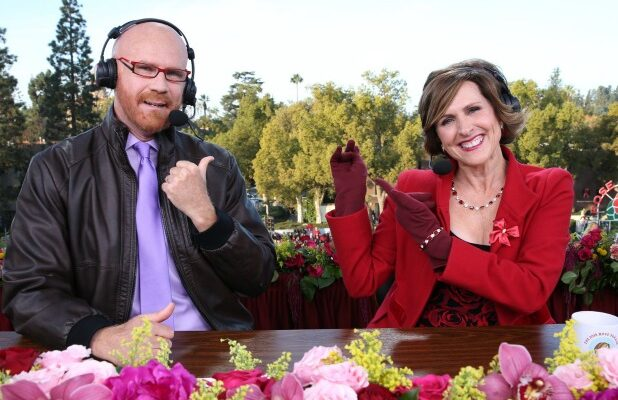 Will Ferrell and Molly Shannon's 'Cord and Tish' Upstage