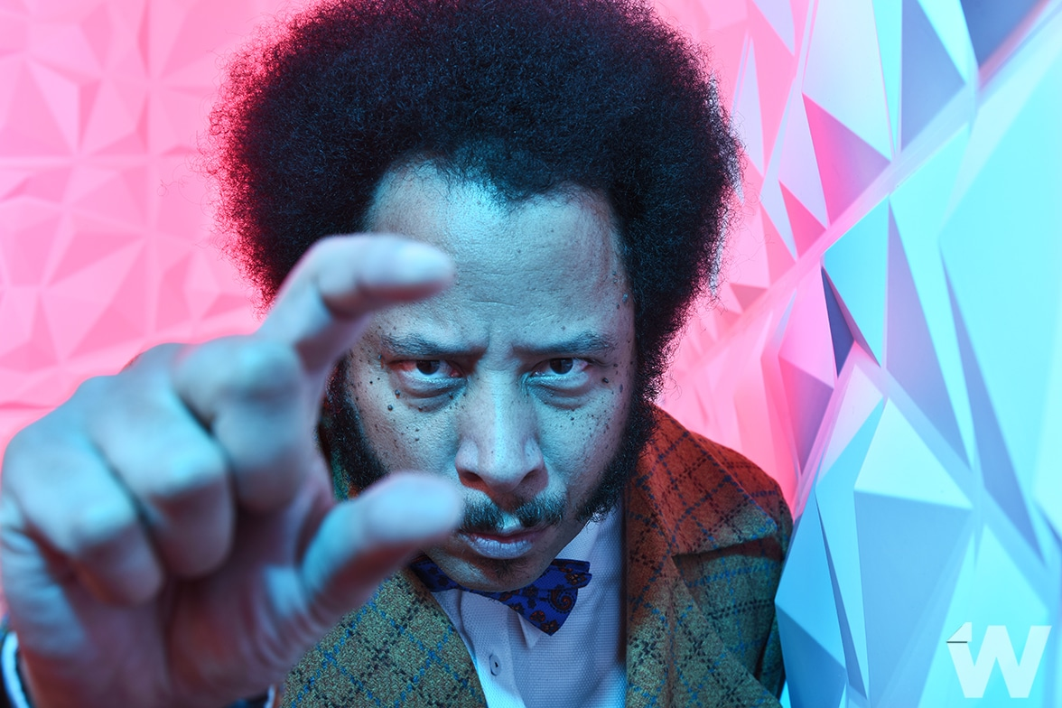 Sorry to Bother You': Boots Riley Talks About the 'White