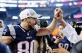 Danny Amendola New England Patriots