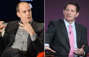 David Nevins Mark Halperin