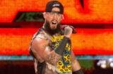 Enzo Amore - WWE