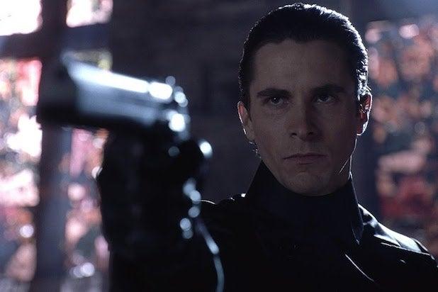 Christian Bale - Equilibrium