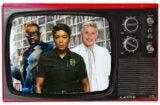 Midseason TV series premieres