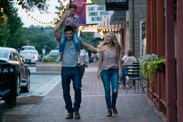 Forever My Girl' Film Review: This Southern Romance Is a