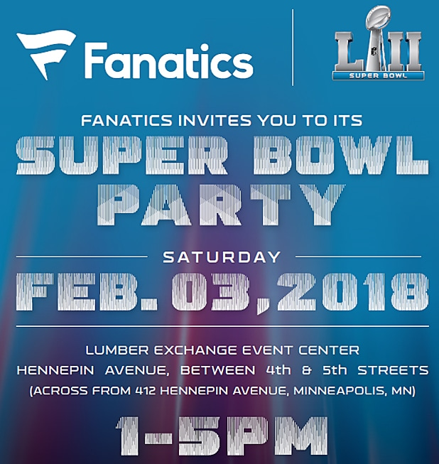 Super Bowl Parties 2018 TheWraps Ultimate Guide to the Hottest