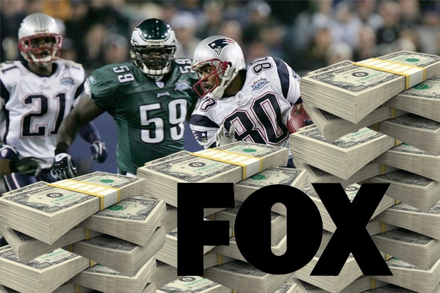 Why Fox Just Paid 3 3 Billion For Thursday Night Football