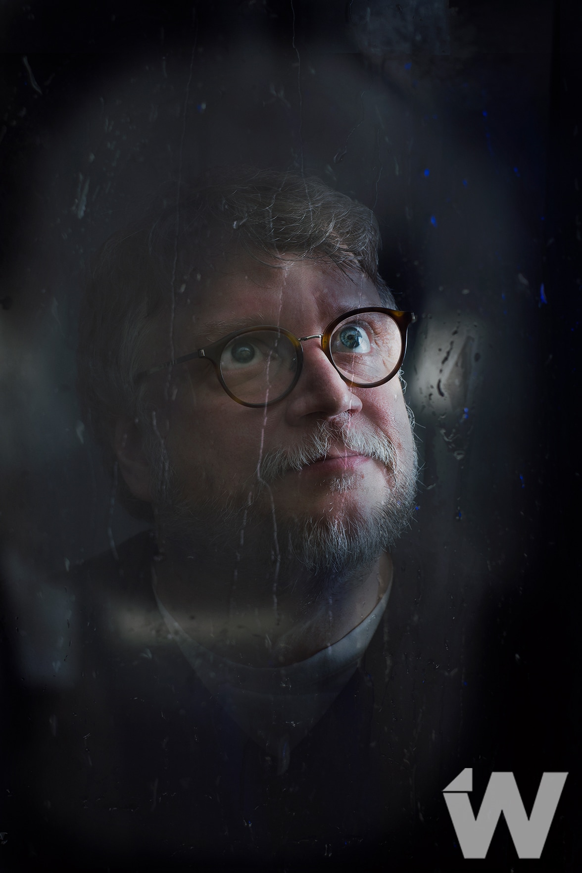 Guillermo del Toro, The Shape of Water