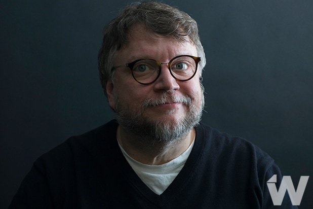 Guillermo Del Toro Signs Overall Deal With Fox Searchlight