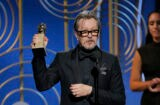 Gary Oldman Golden Globes