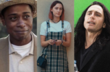 Get Out Lady Bird Disaster Artist