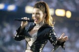 Shania Twain Super Bowl Halftime