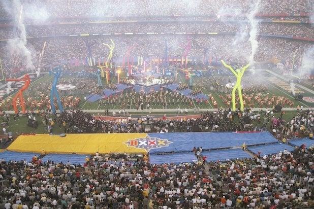 Super Bowl XXXII HalfTime Show