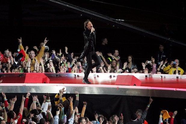 Rolling Stones Super Bowl Halftime