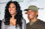 Russell Simmons Kimora Lee Simmons