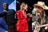 Grammys Kendrick Lamar Julia Michaels Chris Stapleton