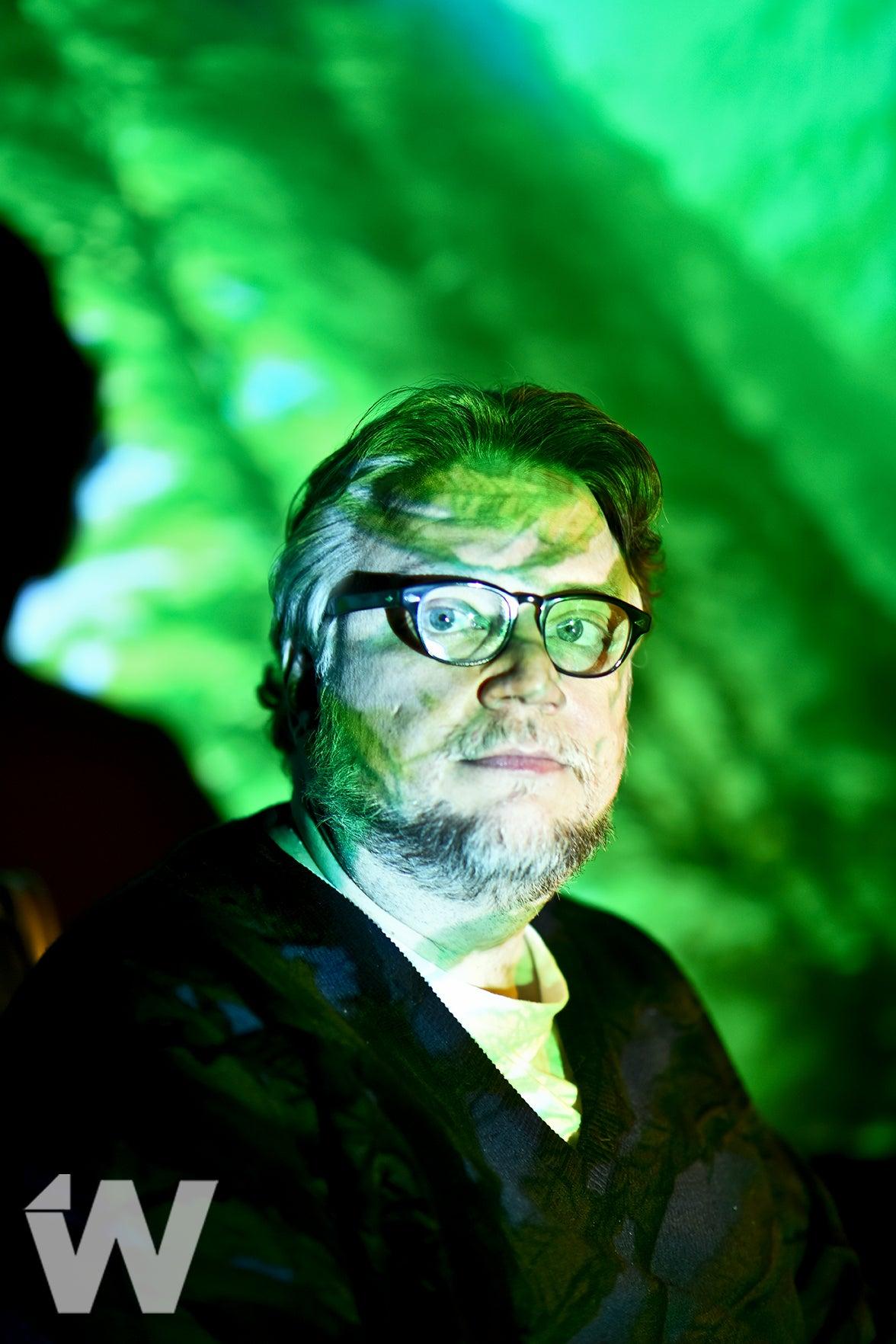 Guillermo del Toro, Shape of Water