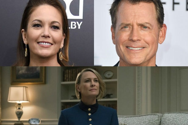 House of Cards Greg Kinnear Diane Lane