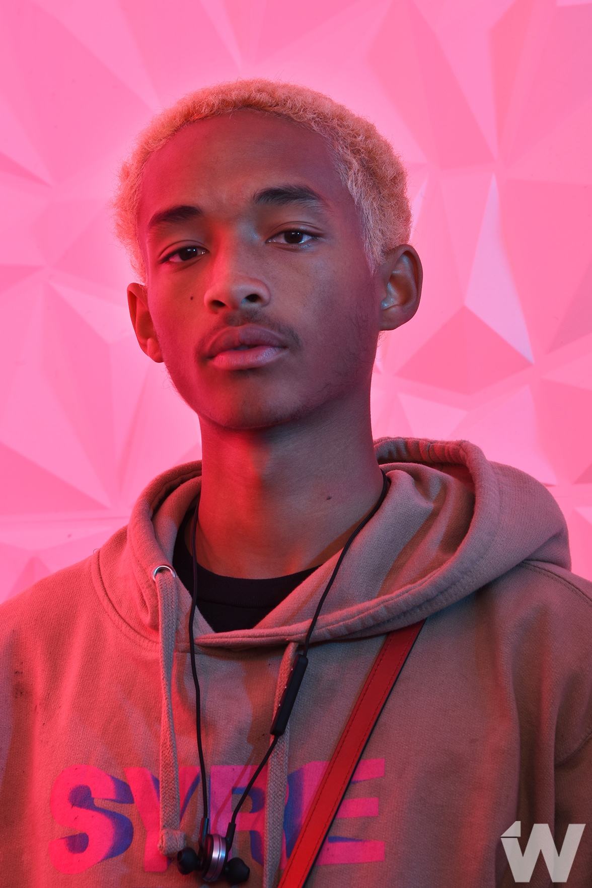 JADEN SMITH SKATE KITCHEN