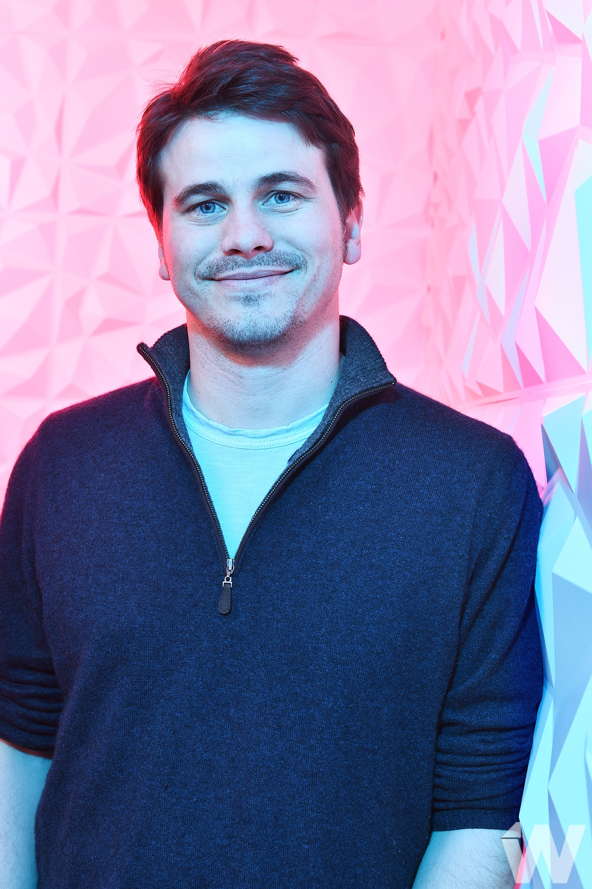 JASON RITTER The Tale