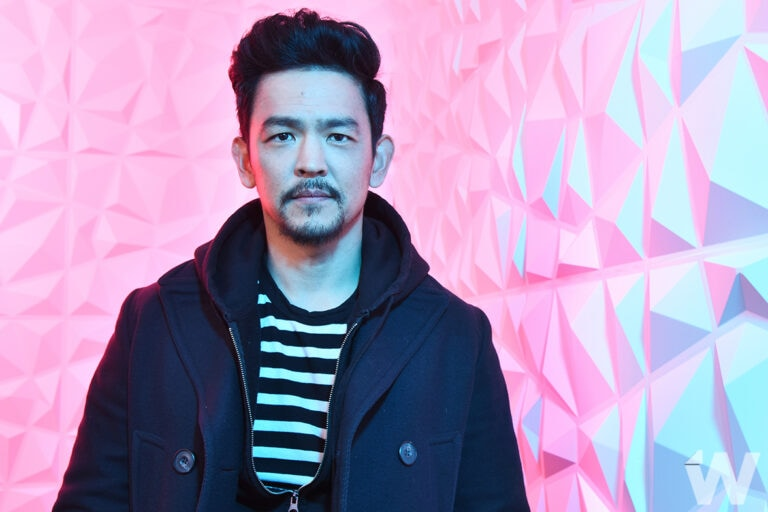 JOHN CHO Search
