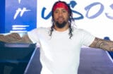 Jey Uso - WWE