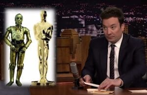 Jimmy Fallon Thank You Notes Tonight Show
