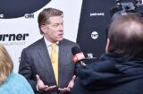 Turner CEO John Martin