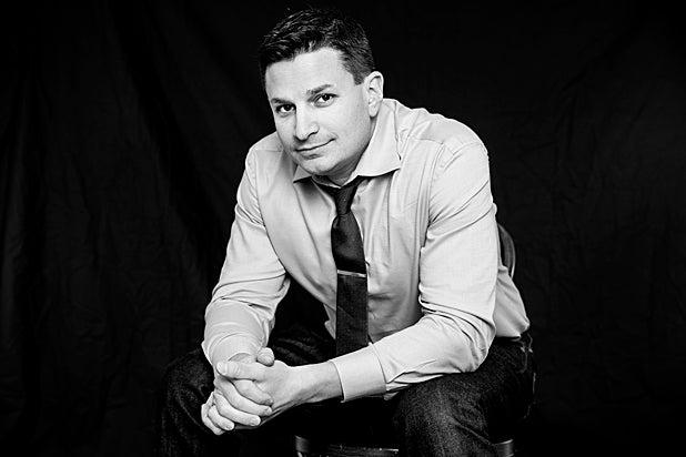 Josh Oshinsky