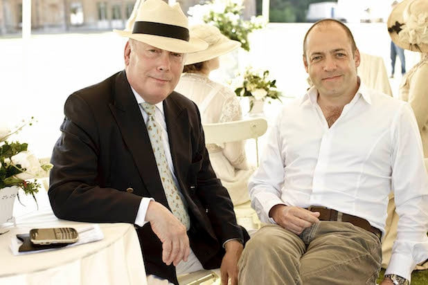 NBC Orders 'Gilded Age' From 'Downton Abbey' Creator Julian Fellowes