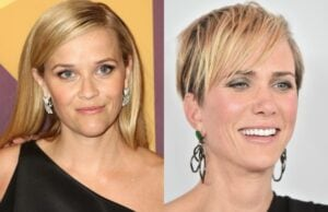 Kristen Wiig Reese Witherspoon