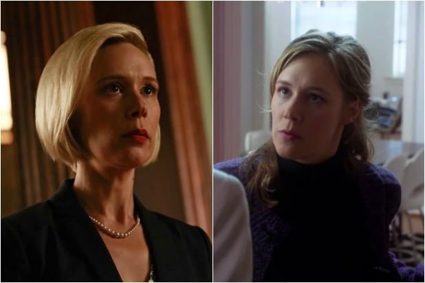 Liza Weil: How the \'Scandal,\' \'HTGAWM\' Crossover Will Handle Dual Roles