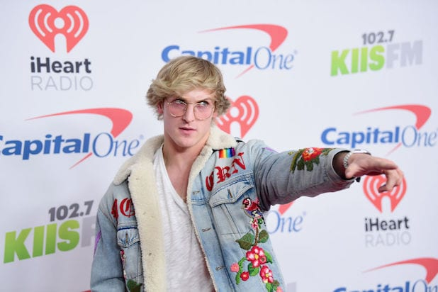 Logan Paul Maverick