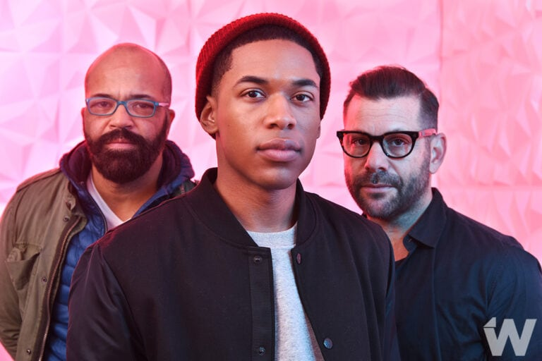 Jeffrey Wright Kelvin Harrison Jr. Anthony Mandler MONSTER