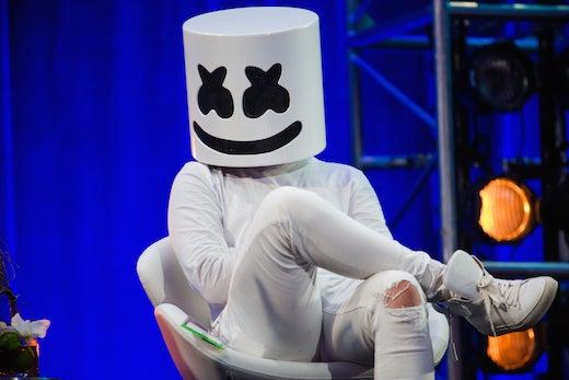 Marshmello - EDM Biz - Insomniac