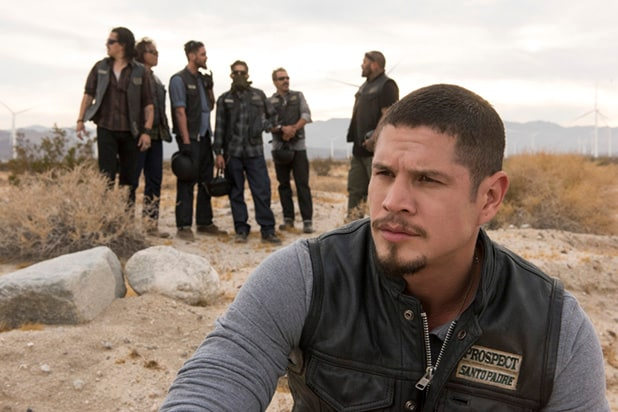 FX Officially Picks Up Kurt Sutter's 'Sons Of Anarchy' Spin-Off, 'MC Mayans'