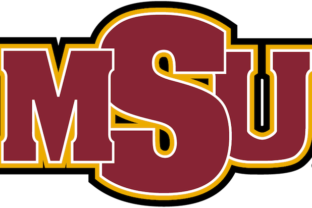 Midwestern State Mustangs logo