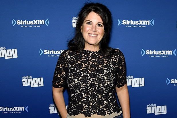 Monica Lewinsky Uninvited From An Event Because Bill Clinton Attended