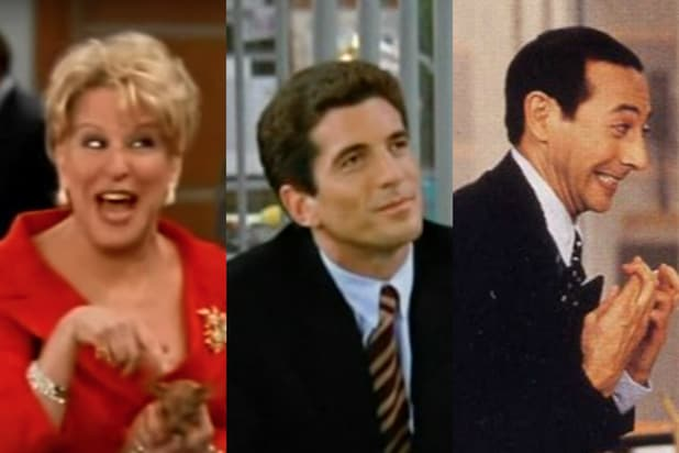 9 Stars Who Couldn T Cut It As Murphy Brown S Secretary