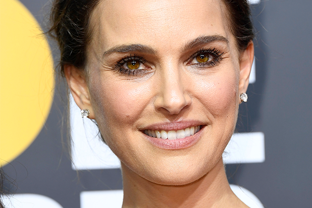 With one withering comment, Natalie Portman made a big statement