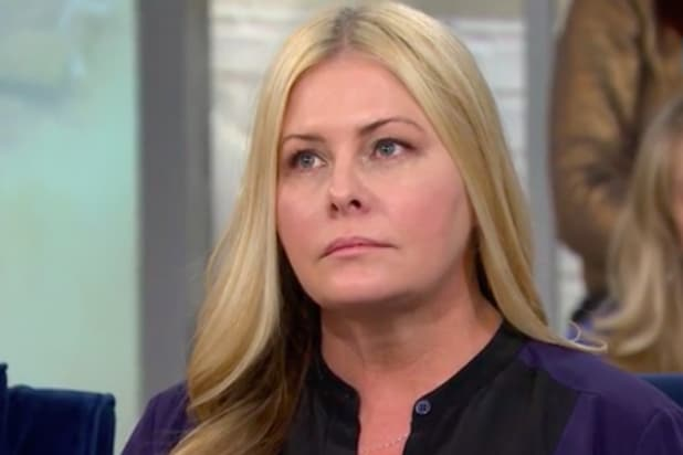 Nicole Eggert Says Scott Baio Worried Hed Go To Jail Video