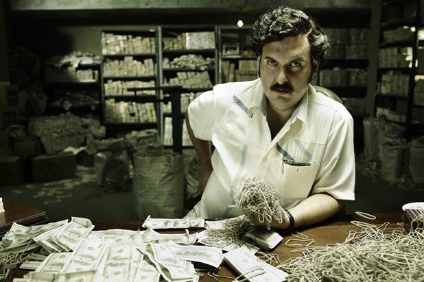 Pablo Escobar El Patrón del Mal