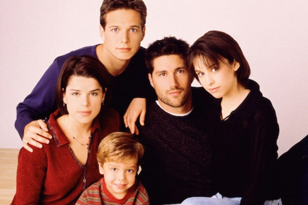 Freeform sets up a Party of Five Reboot