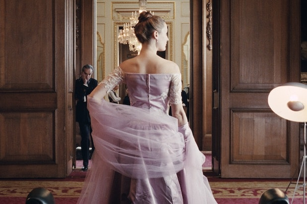 49c814d39cd Costume Designers Guild Puts  Phantom Thread