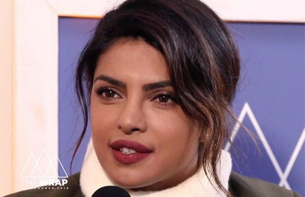 Priyanka Chopra Sundance