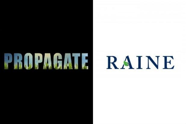 Propagate Raine